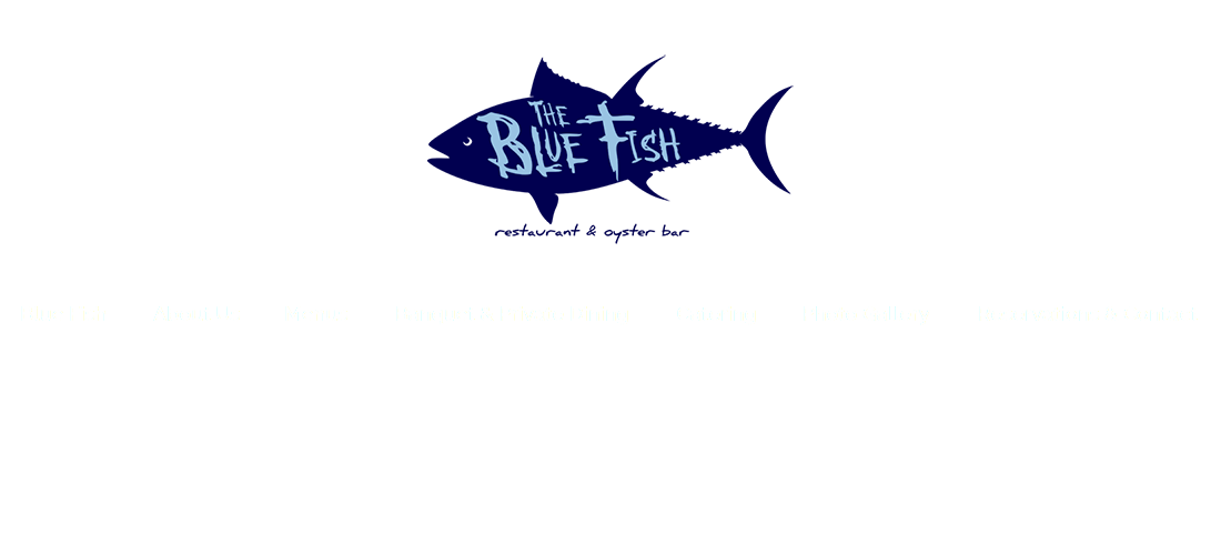 The Blue Fish